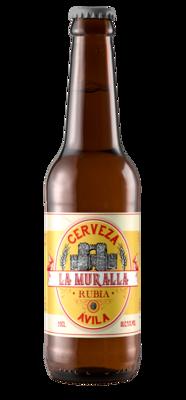 Cerveza-Avila-La-Muralla-Blonde-Rubia